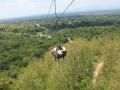 Zipline 1.4km