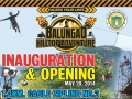 Inauguration and Opening of 1.4km Cable Zipline No. 2 (1)