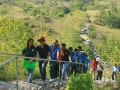 Inauguration and Opening of 1.4km Cable Zipline No. 2 (2)