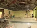 Renovation of Pavilion (1)