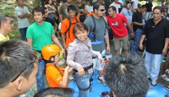 Tourism Development 2011