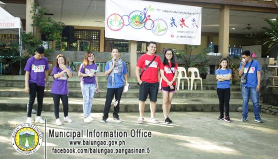 Thank You Landbank of the Philippines Pangasinan Branches