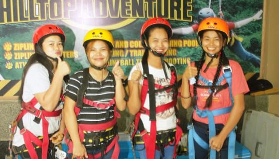 Adventure ba hanap mo?